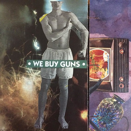 We Buy Guns | by Cat Sidh