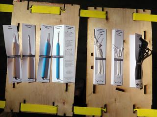 Tools we want!