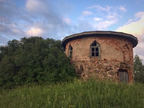 chapel belarus