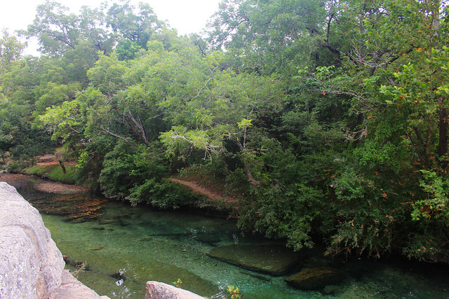 View of River, Wimberley