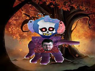 Eubankenstein's Monster