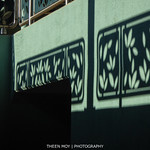 Metal Shadow Patterns