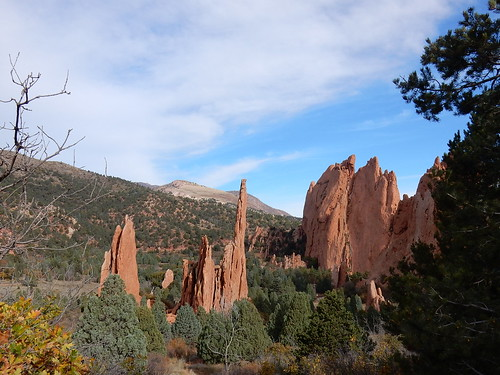 Colorado Springs - Garden of the Gods - 4