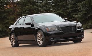 2014 Chrysler 300S Mopar 2013 SEMA - 01   by Az online magazin