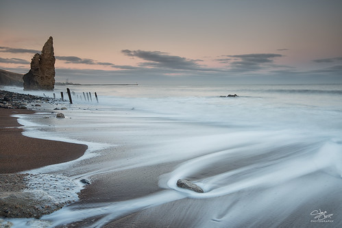 seaham chemicalbeach northeast coast coastal northern north uk seastack beach posts landscape photography steveclasper