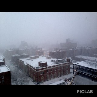 Blizzard 2014 - Queens, New York, USA. | by Esoteric_Desi