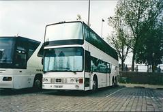 TSV 807 - Scania K113 / Van Hool