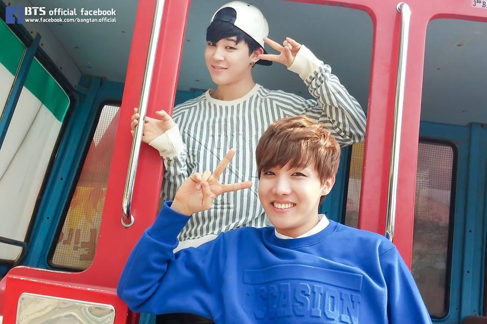 121daec455bc BTS is soooooo adorkable!!! I love them sooo much  Suga  jimin  v  jhope   rapmonster  jungkook  jin  bts  adorkable  love  them