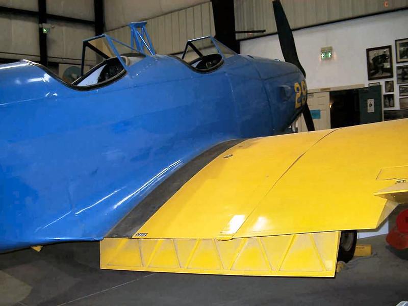 PT-19 Fairchild 1