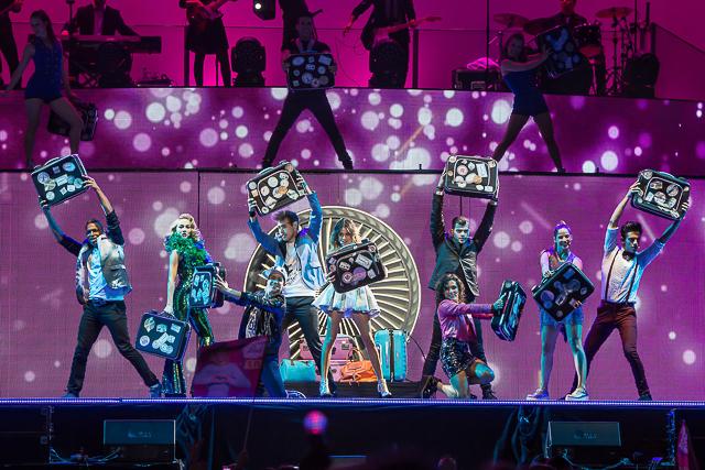 Violetta Live - Lisboa '15