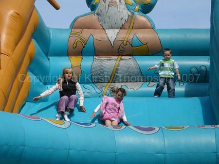 Holyhead Maritime, Leisure & Heritage Festival 2007 121