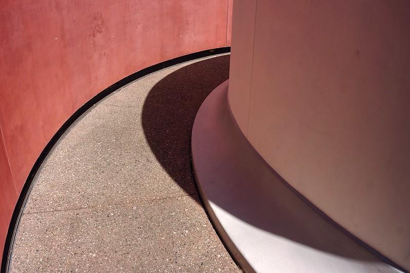 Minimalistic curves