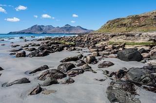 Isle Of Eigg - Image 92 | by www.bazpics.com