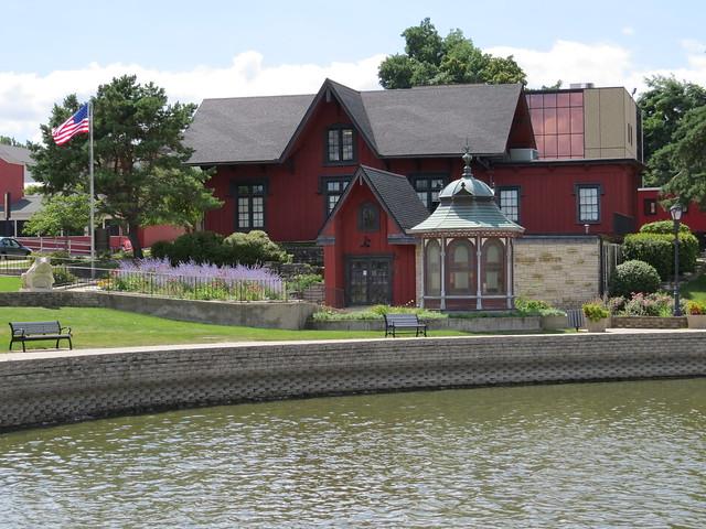 Batavia Depot