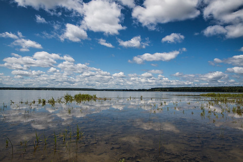 park travel summer canada reflection nature water clouds outside outdoors day cloudy quebec scenic national blueskies ottawariver oka parcnationaldoka parcsquébec dandangler