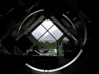Mt Cook Village - Visitor Centre | by Carneddau