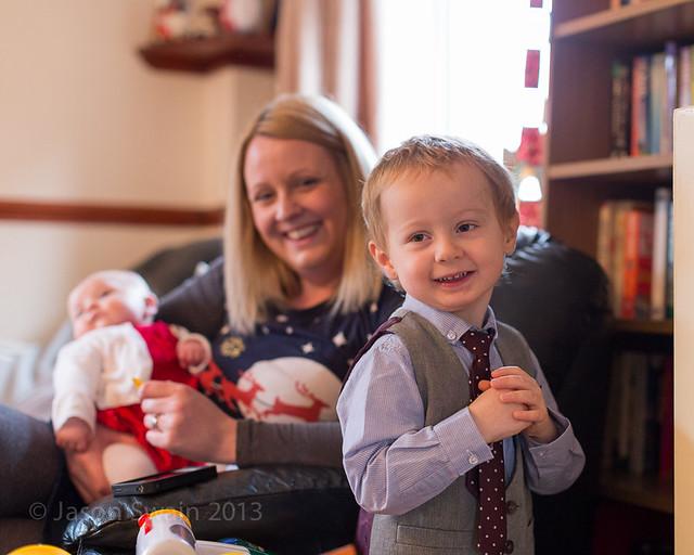 Family Christmas - IMG_9437