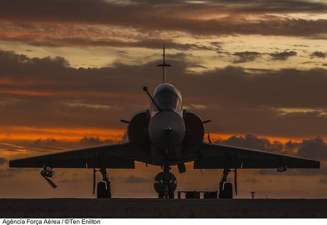 F-2000 Mirage na CRUZEX 2013