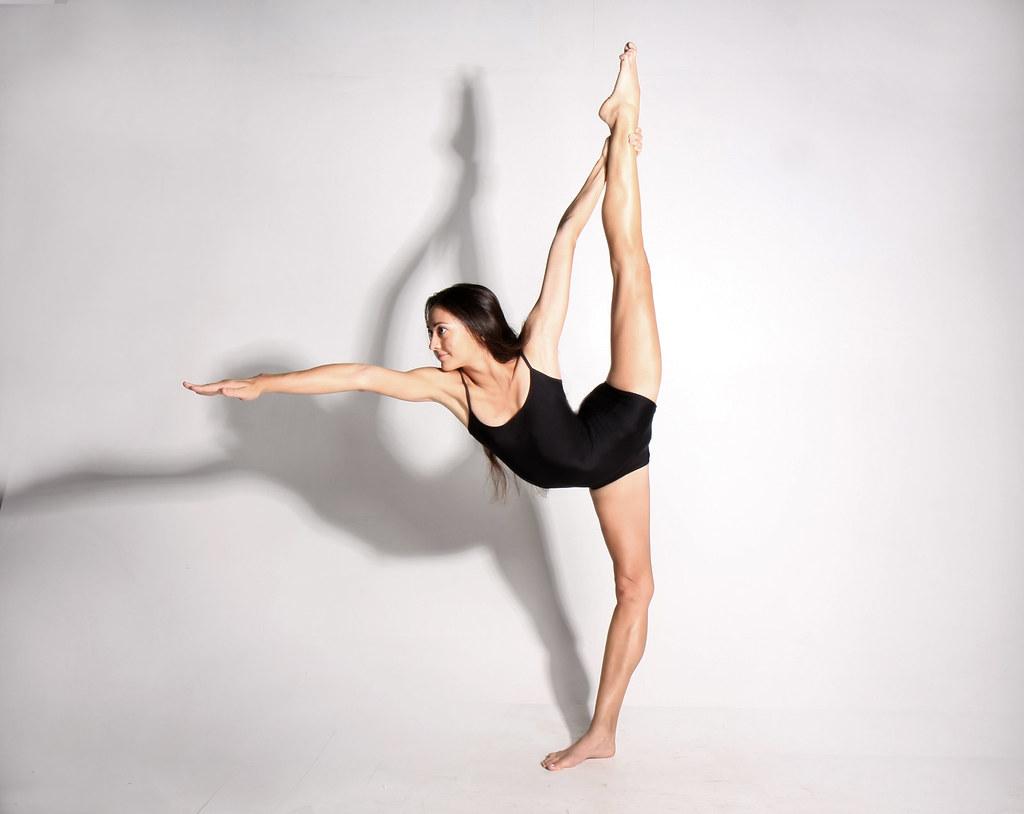 Alisa Matthews / Yoga