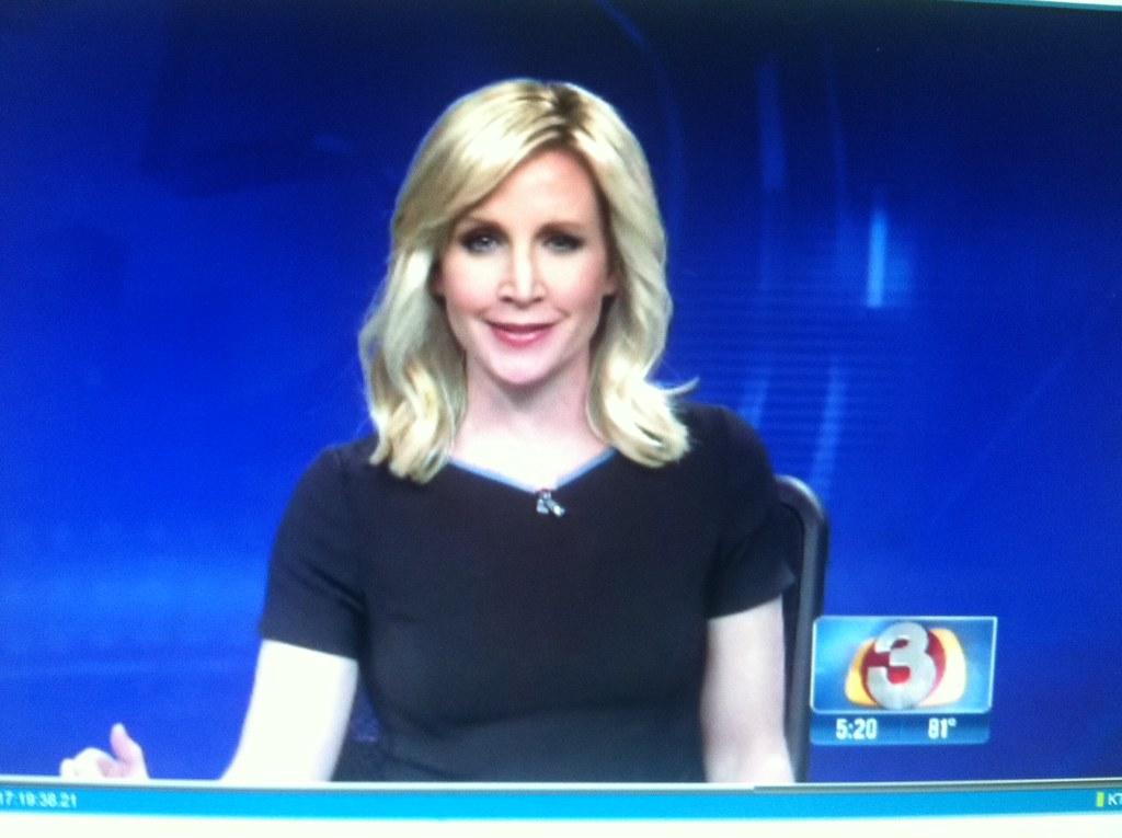 Karen Brown 3tv KTVK Anchor   3TV Anchor Karen Brown anchori