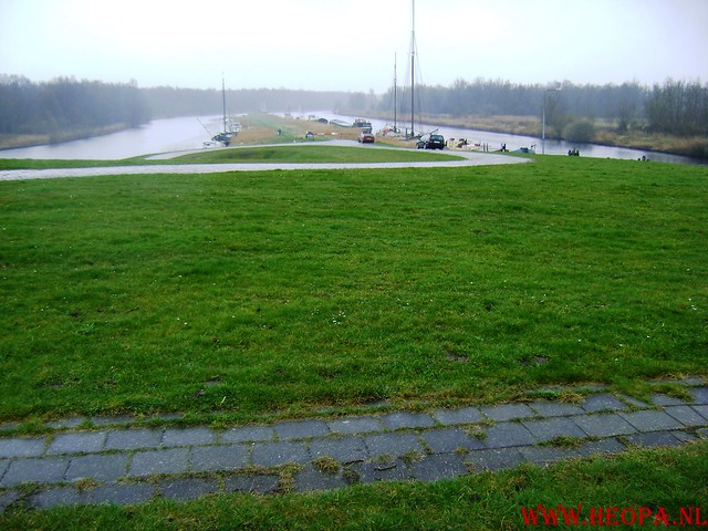 28-03-2009    Opstap 94 Almere              25 Km(15)