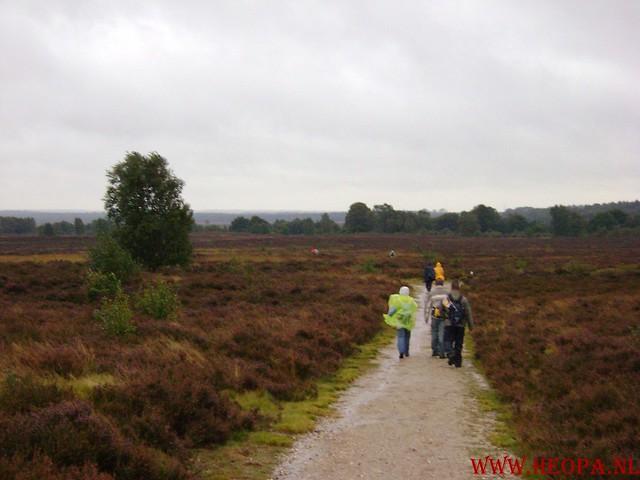 Ede Gelderla            05-10-2008         40 Km (8)