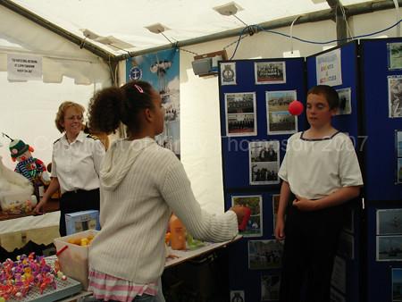 Holyhead Maritime, Leisure & Heritage Festival 2007 106