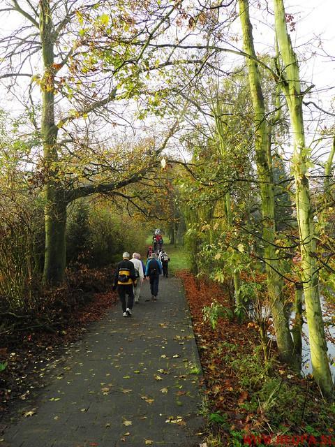 19-11-2011          Wassenaar        25.5  Km  (33)
