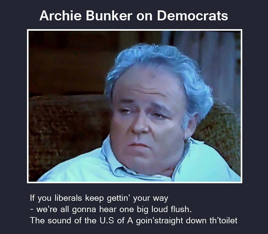 Archie Bunker Quotes 3