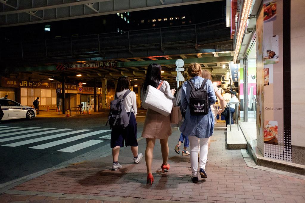 銀座ファイブ 2016/05/24 X7000367