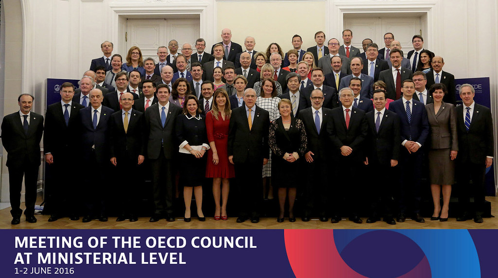 The Ministerial Family