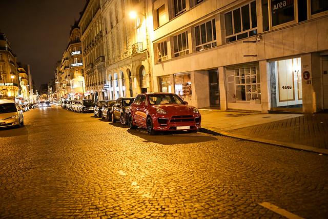 Paris - 8th district