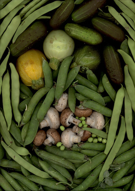 Bartel Pritchard Square Greenmarket produce scan of the week