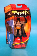 Dark Knight Returns Batman package front