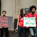 Silent Witness to Protest Sexual Victimization of Incarcerated Youth