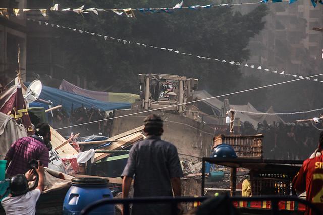 The Rabaa Massacre & Aftermath
