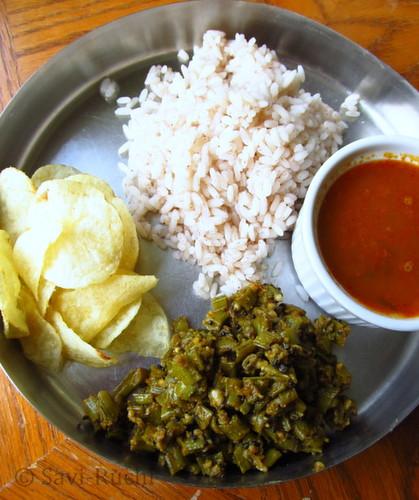 jawalikai_palya_north_karnataka_style | by Sushma Madhuchandra