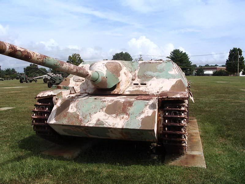 SdKfz 162 (1)