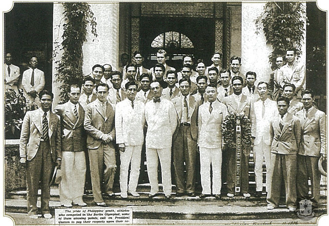 During the Commonwealth and well into the 1970s, the Executive Building retained its identity as the working office of the President of the Philippines and the most essential cabinet official, the Executive Secretary.