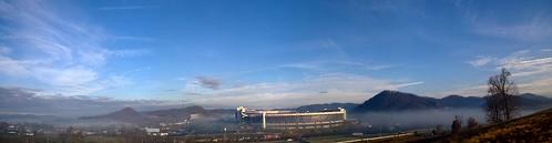 panorama bristol nokia tennessee motorspeedway lumia1020