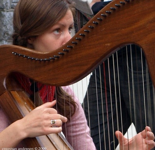 ireland music galway weather concentration sunnyday galwayartsfestival underthebigsky irelandinmyheart