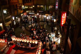 Shin-Yokohama Raumen Museum   by decade_null