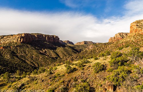 No Thoroughfare Canyon | by IntrepidXJ