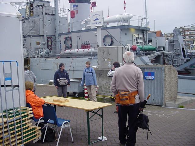 Scheveningen         22-04-2006       30 Km(5)