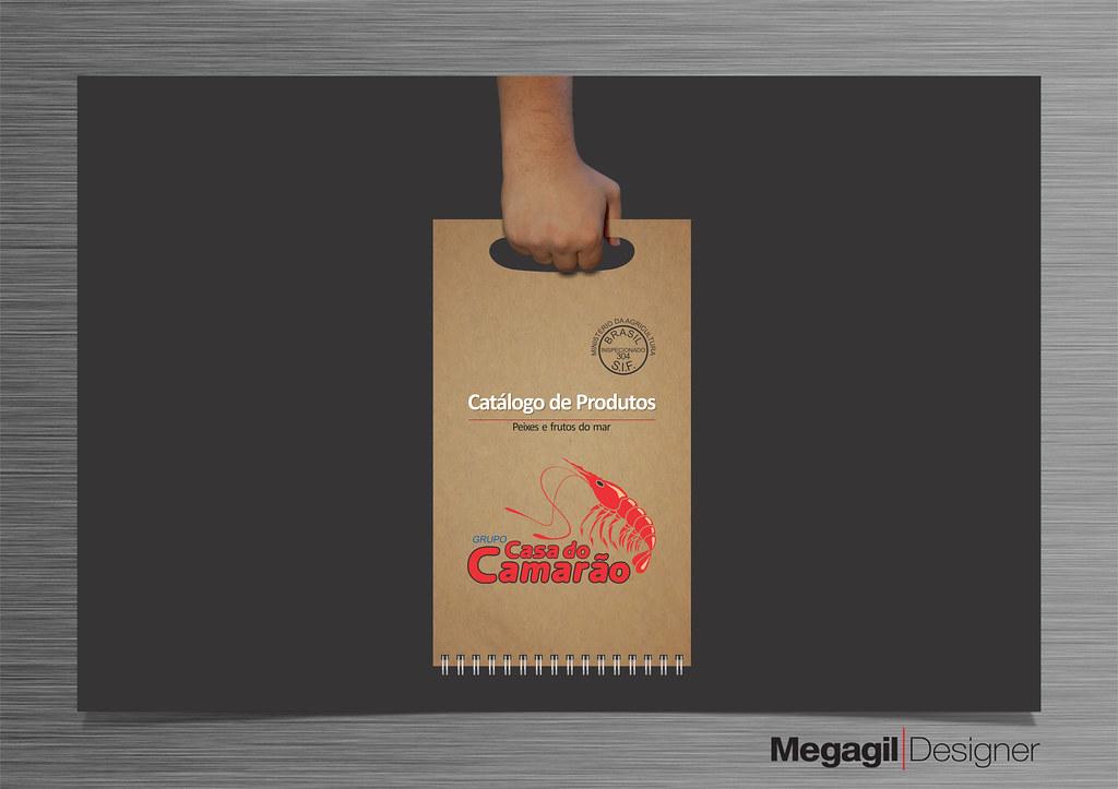 01_Catálogo_Casa do Camarão_Capa