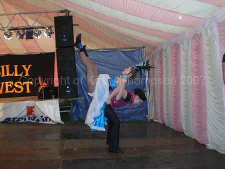 Holyhead Maritime, Leisure & Heritage Festival 2007 308