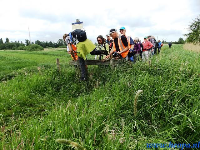 2016-05-25        s'Graveland       25 Km (77)