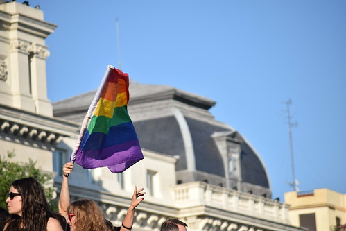 Orgullo Gay Madrid 2016
