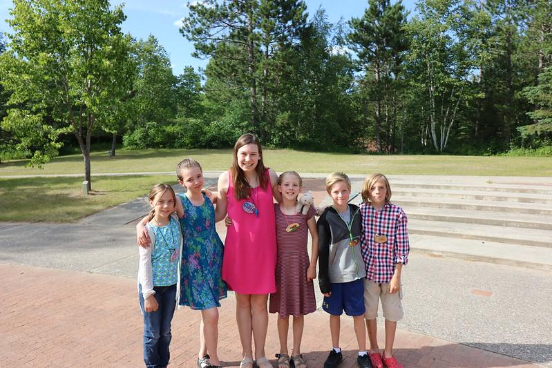 Familie Clara und Jupp