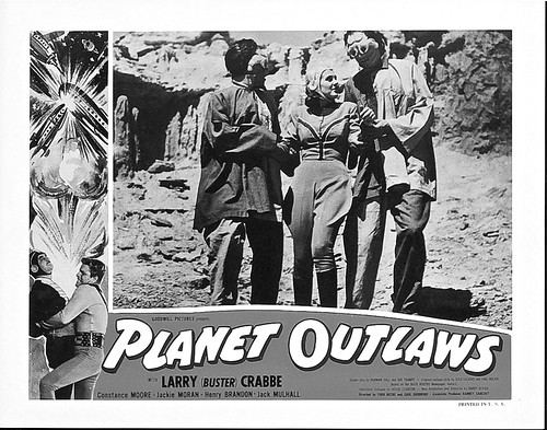 Planet Outlaws (Goodwill, 1953) | by Morbius19
